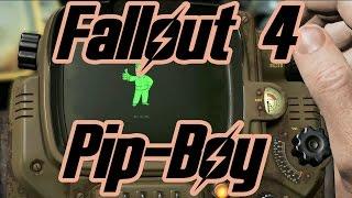 Пип-бой из Fallout 4