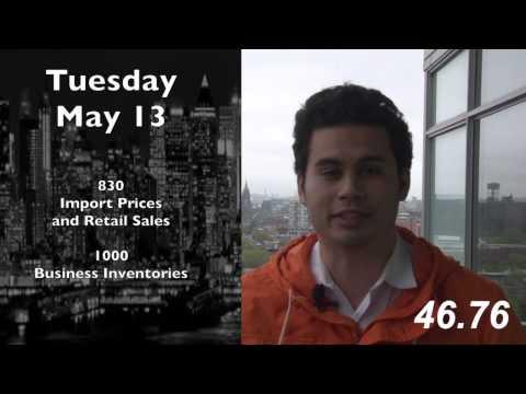 Business Week Breakdown: May 2014 - Week 2
