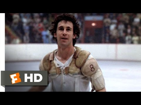 Slap Shot (10/10) Movie CLIP - Braden's Striptease (1977) HD