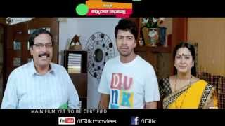 Brother-of-Bommali-Movie-Trailer---Allari-Naresh--Monal-Gajjar--Karthika