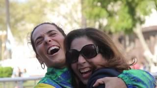 Buenos Aires Celebra Brasil 2016 | Promo