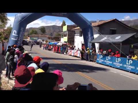 Desafio de Los Andes Tarma 2013 Women's Final
