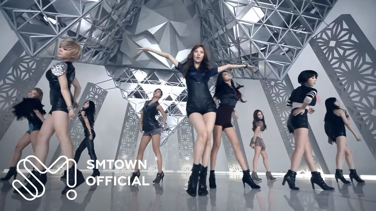 Girls' Generation ????_THE BOYS_Music Video (KOR ver.)