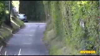 Vidéo Rallye du Pays d'Auge 2013