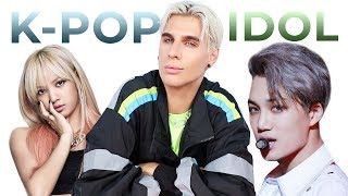 A Hairstylists Evaluation of the Greatest K-pop Hair