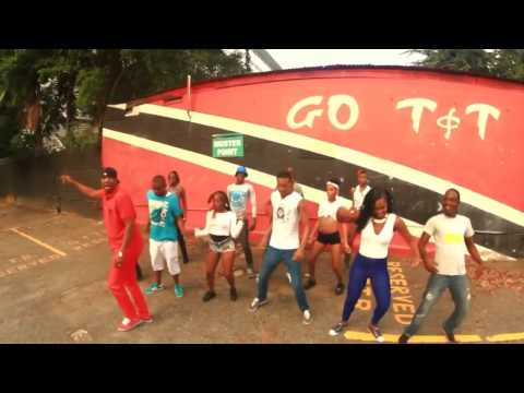 Soca 2014: Iwer George Mama Oh Official Music Video