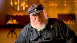 Game Of Thrones Season 4: Episode #2 From Joy To Ashes (HBO)