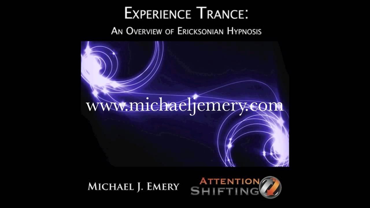Free Self Hypnosis Download - Ericksonian Hypnosis MP3
