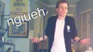 song: the 'ngiueh' song