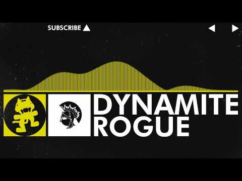 [Electro] - Rogue - Dynamite [Monstercat Release]