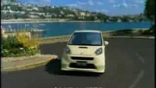 HONDA LIFE (2004) ad