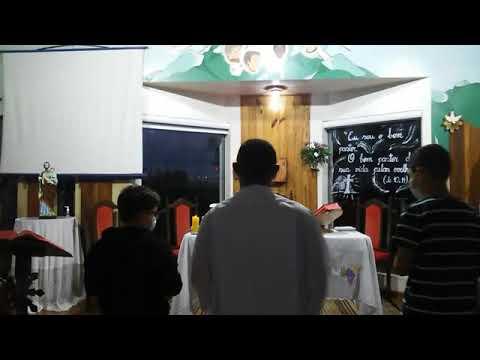 Santa Missa | 06.04.2021 | Terça-feira | Padre Francisco de Assis | ANSPAZ