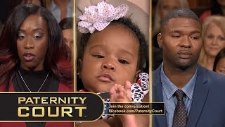 """Woman Claims She Is A """"Fast Breeder"""" (Full Episode)   Paternity Court"""