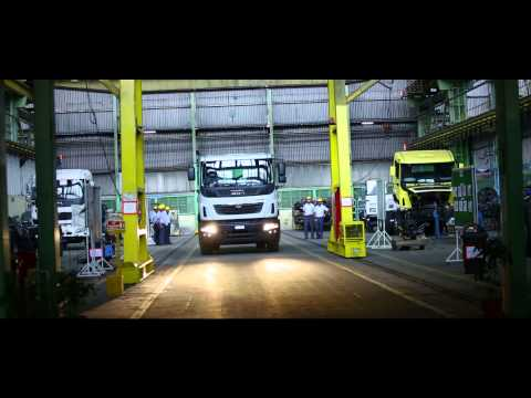 Making of T1 Tata Prima Truck Racing