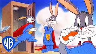 Looney Tunes - Je Bugs Superman?