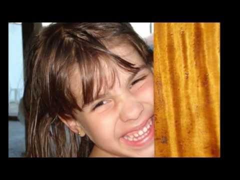 Isabella De Oliveira Nardoni - Aos olhos do pai