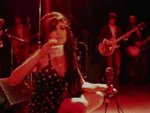 Amy Winehouse- What It Is
