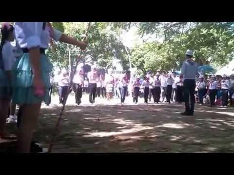 Trại hè thiếu niên chi đội võ thị sáu xóm Trung Tiến - Nga Hải - Nga Sơn - Thanh Hóa