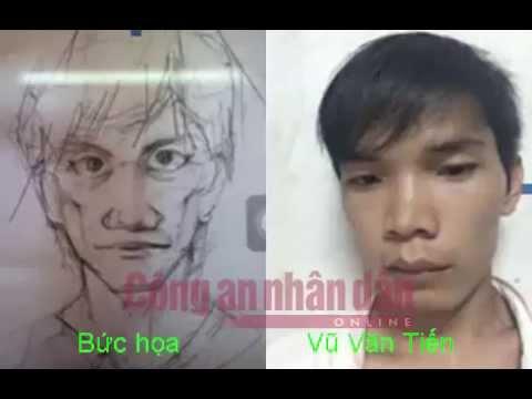 Vụ thảm sát 6 người ở Bình Phước: Giấc mơ kỳ lạ và bức họa chân dung kẻ thủ ác - đọc báo giùm bạn