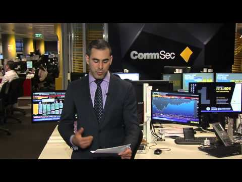 21st May 2014, CommSec End of Day Report: Stocks recover