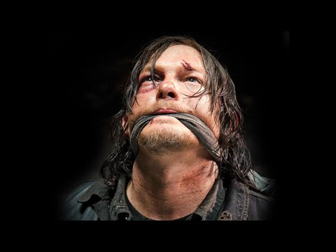 The Walking Dead Season 5 Trailer (Comic Con)