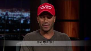 Real Time with Bill Maher: Overtime – June 10, 2016 (HBO)