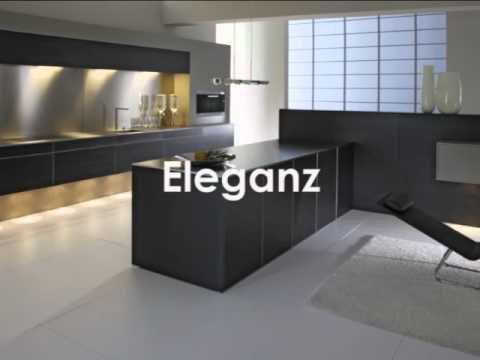 leicht k chen ag commercial on arte youtube. Black Bedroom Furniture Sets. Home Design Ideas