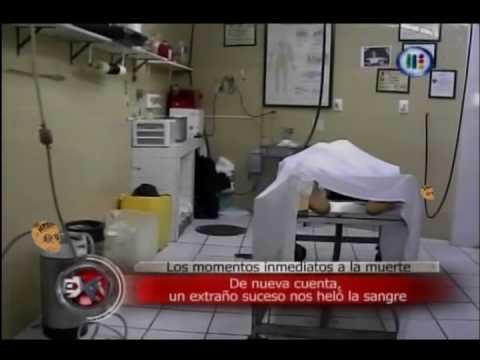 Extranormal Los Momentos Inmediatos a la Muerte 2da parte 17 enero 2010