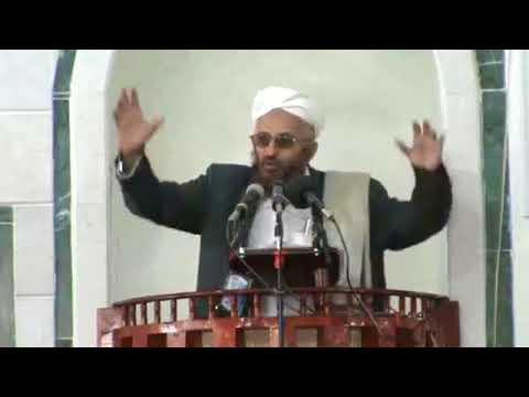 المهاجرون إلى الله - د. محمد بن محمد المهدي ( عضو رابطة علماء المسلمين)