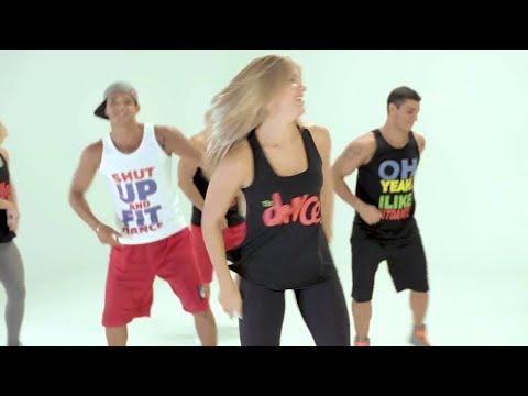 Pablo - Fui Fiel - Coreográfia - Fit Dance