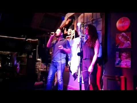 Cucurrucucú Paloma - Karaoke Kike y Carolina