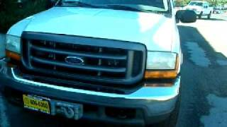 Ford F250 Super Duty Crew Cab Review - Kelley Blue Book videos