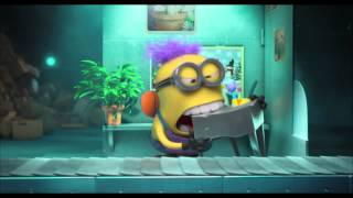 Minions and Within Temptation