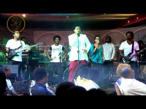 Nati Man Live On Seifu Fantahun Late Night Show