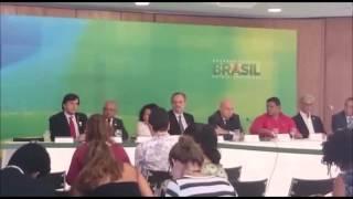 Vídeo da Semana - SINDIPOL/DF cobra mais efetividade no combate à corrupção e à impunidade