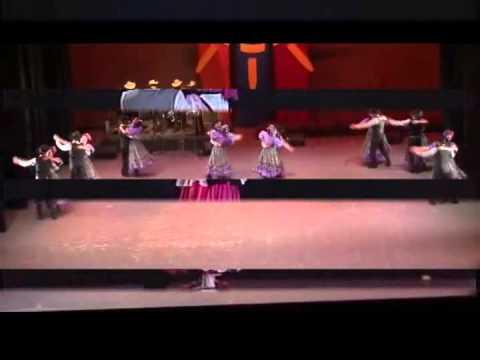 todos los bailes y danzas del estado de coahuila