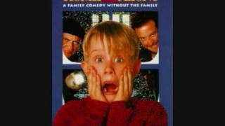 Home Alone Soundtrack Home Alone Theme