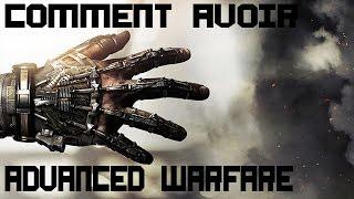 Comment Avoir Call Of Duty Advenced Warfare GRATUITEMENT