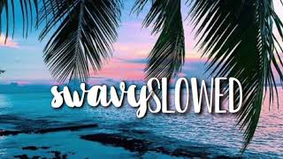 Mama (jonas Blue) - Slowed