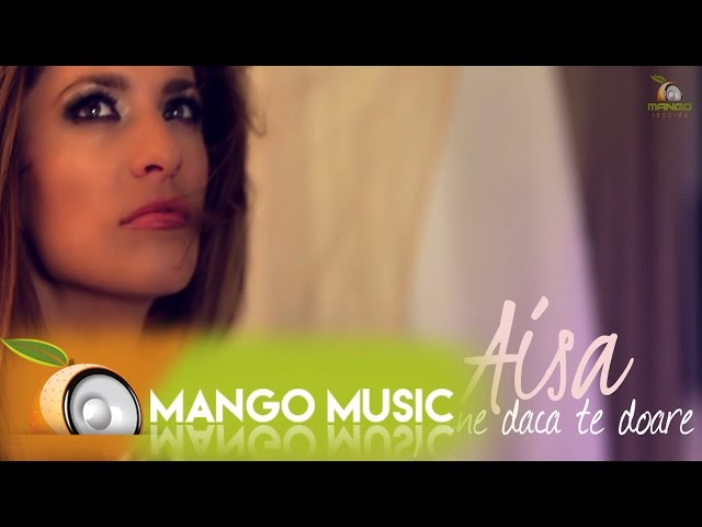 Aisa - Spune Daca Te Doare ( Official Video HD )