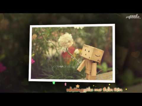 [MV   Lyrics] Nobita trót yêu Xuka - Clip tặng người yêu tương lai