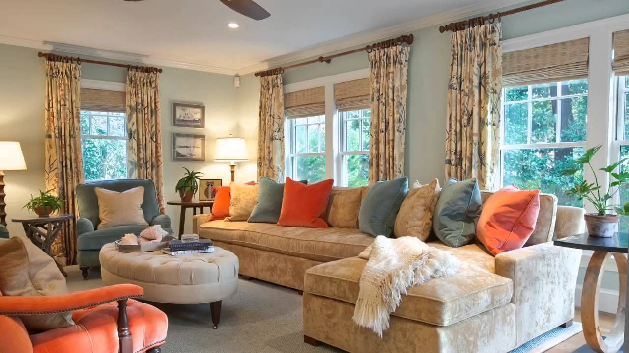 Molly Mcginness Interior Design Boston Cape Cod