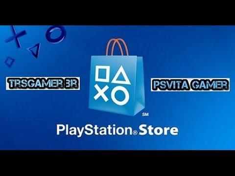 PSVita -  Notícias Extras + Atualização PSN Store Americana - Semana - 18/05/2014