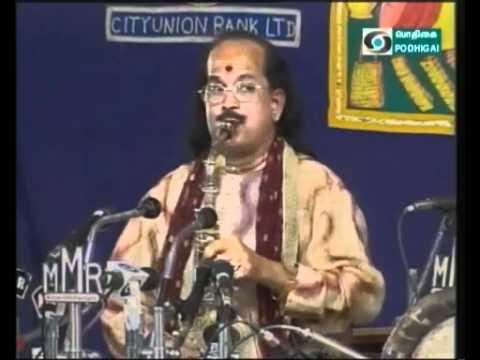 158th thyagaraja aradhana tiruvaiyaru kadri gopalnath saxophone