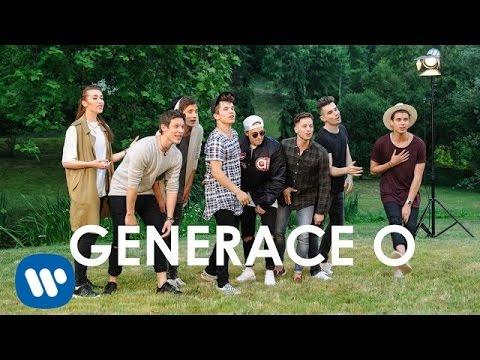 GENERACE O – Společný svět (We're One Made of Love)