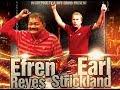 Efren Reyes vs Earl Strickland at Steinway Billiards Promo Reel