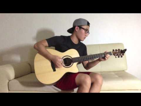 (Jason Mraz) Love Someone - Steve Lee