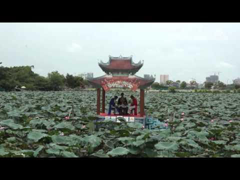 Chung kết miền Bắc : Nguyễn Thế Trí vs Phạm Quốc Hương - TRẠNG CỜ ĐẤT VIỆT 2015 !!!
