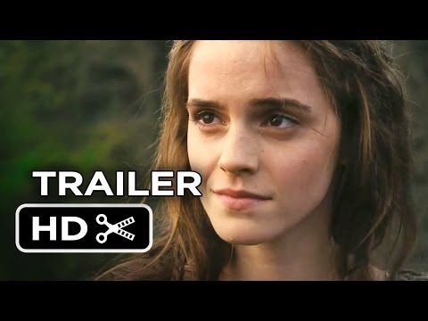 Noah Official Trailer -