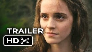 Noah Official Trailer #1 (2014) - Russell Crowe, Emma Watson...